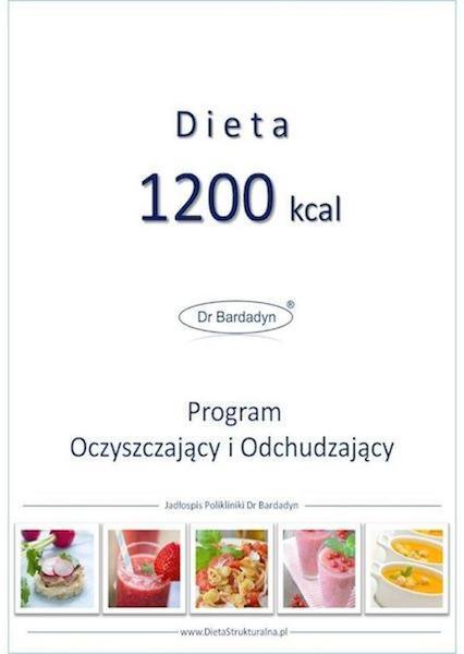 dieta 2000 kcal jadłospis tygodniowy
